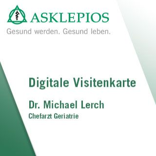 Digitale visitenkarte- Lerch