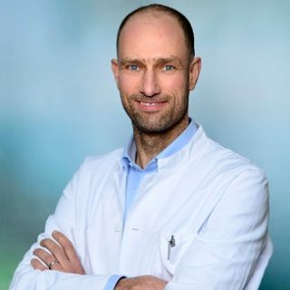 PD Dr. Marc Axel Wollmer