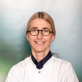 Prof. Dr. Martina Messing-Jünger