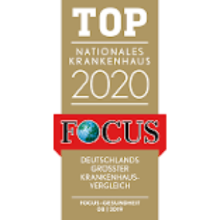 Downlaod Focus Top Nationales Krankenhaus 2020