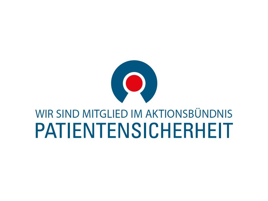Logo Aktionsbündnis Patientensicherheit
