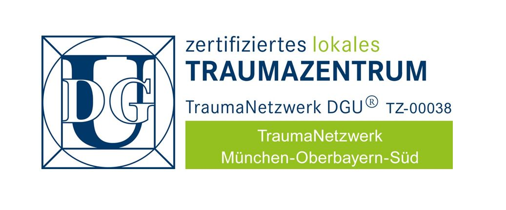 siegel traumazentrum
