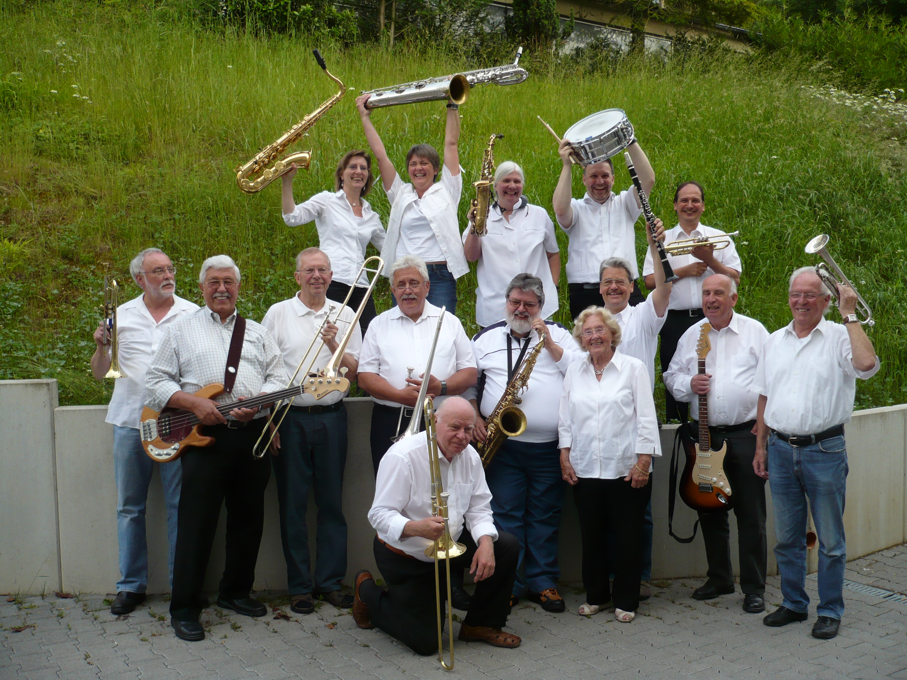 Big Band Pfungstadt