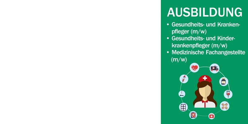 Ausbildung Mit Zukunft Asklepios Klinikum Uckermark
