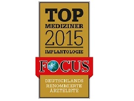 Focus_Top_Mediziner_Siegel_2015_Implantologie