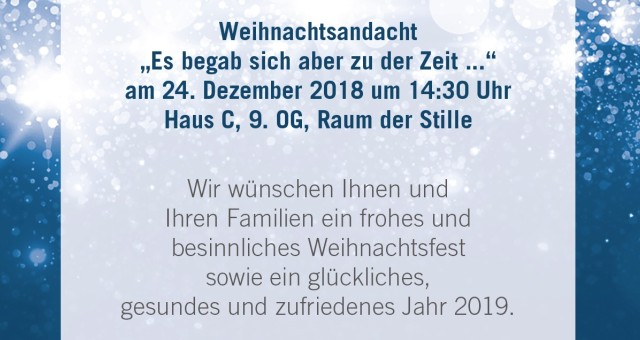 Download Weihnachtsandacht