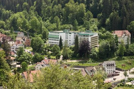 Kurklinik Bad Schönborn
