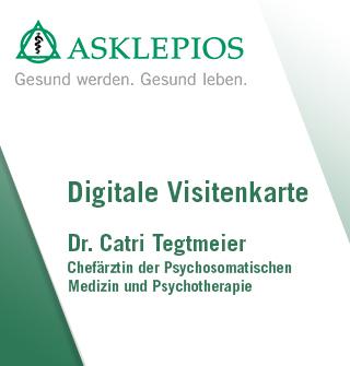 Psychosomatische Medizin Und Psychotherapie Asklepios