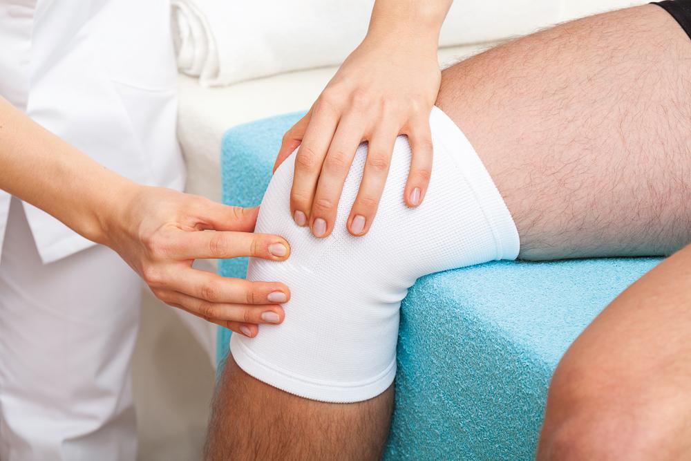 arthroskopie knie schmerzen