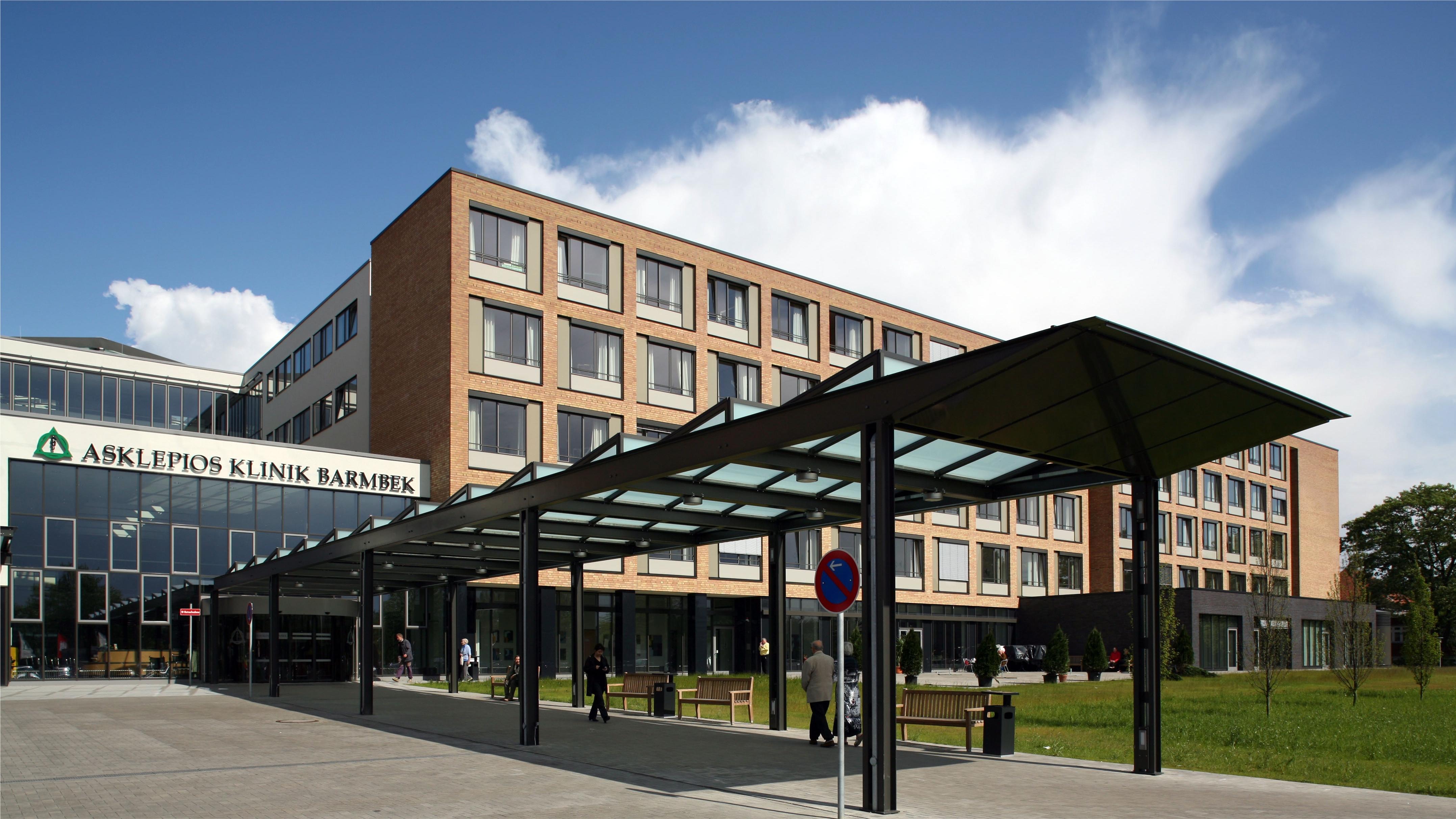 Jüdisches Krankenhaus Hamburg