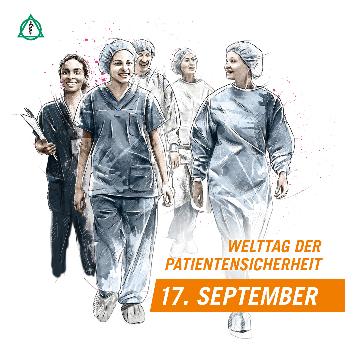 Tag der Patientensicherheit 2020